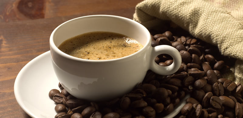 Coffee to sugar ratio