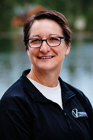 Dr. Karen Cornell