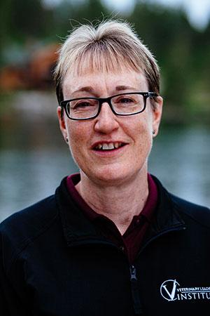 Dr. Kenita Rogers